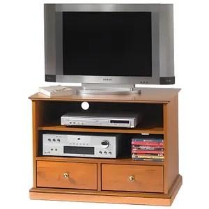 meuble tv style louis philippe