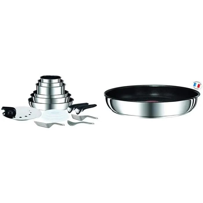 tefal ingenio preference batterie de