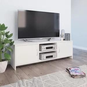 meuble tv hauteur 30 cm largeur 120 cm