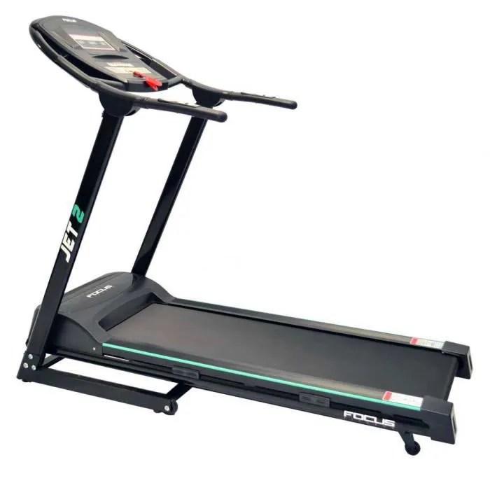 tapis de course focus fitness jet 2