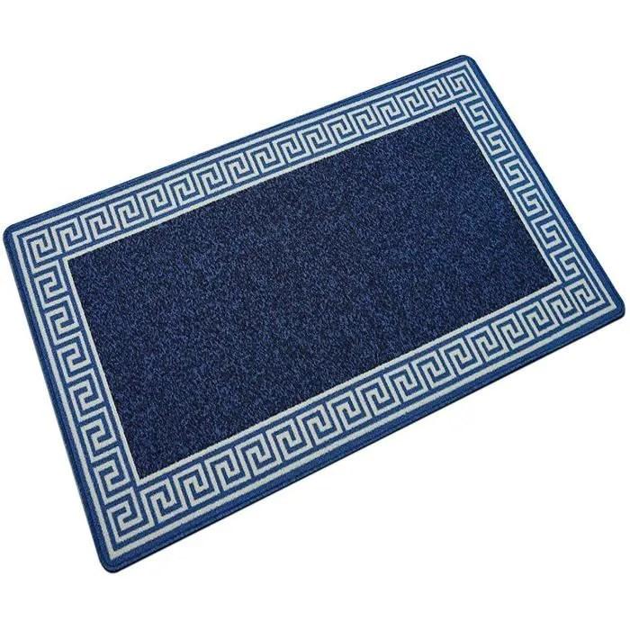 ameha tapis de bain luxe style