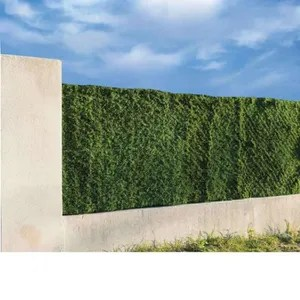 haie artificielle 2m cdiscount jardin