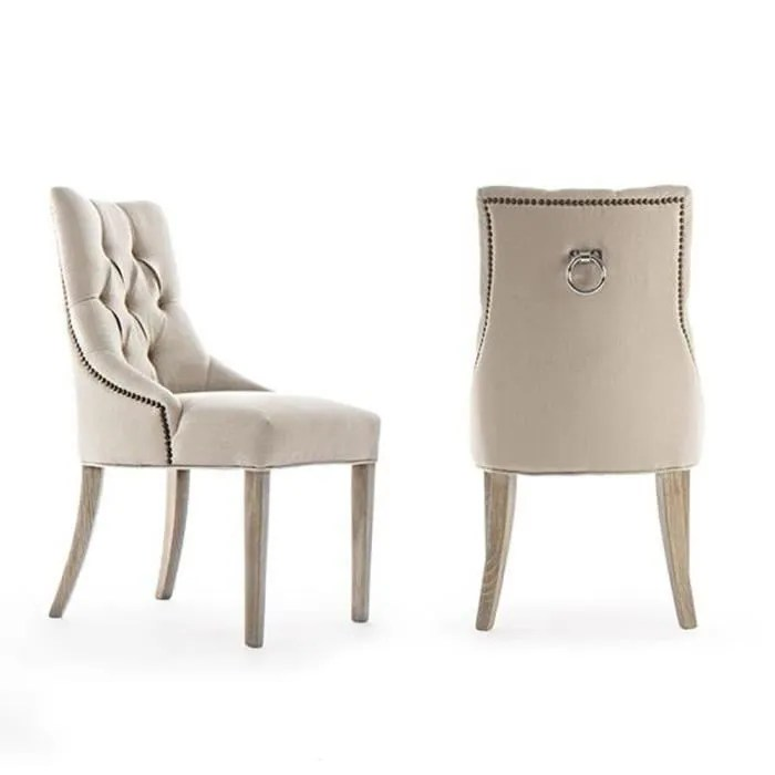 chaise capitonnee haute gamme achat