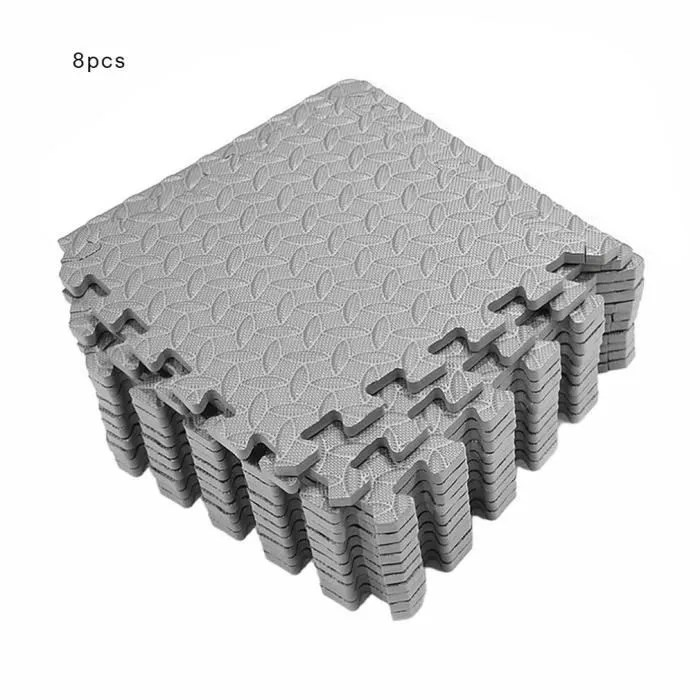 tapis de sol de gym sport 8 dalles en mousse eva 3