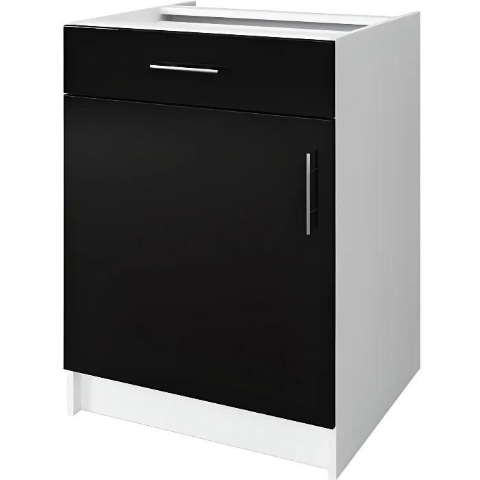 meuble cuisine bas 90 cm