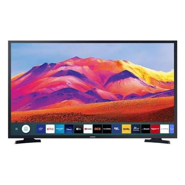 tv televiseur ecran plat samsung ue32t5375auxxc televiseur led 80 cm resolution 1 920 x 1 080 pixels