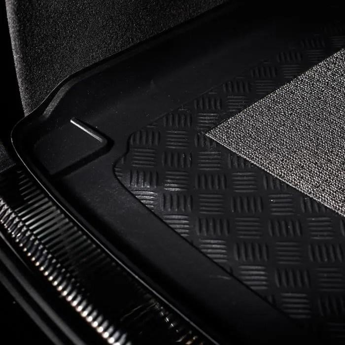 tapis coffre 5008
