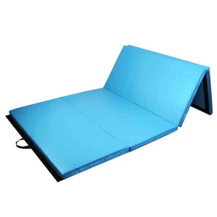 prisp tapis de sol 240cm pour gymnastique et fit