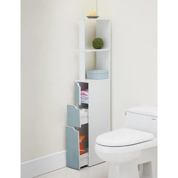 armoire pour wc
