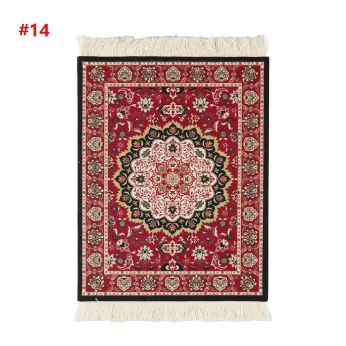 tapis de souris persan
