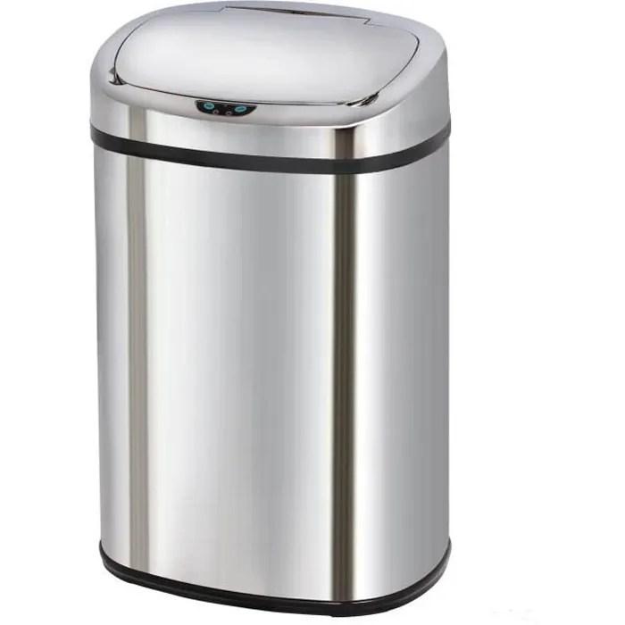 kitchen move poubelle de cuisine automatique majestic 58 l