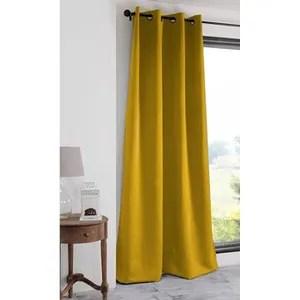 https www cdiscount com maison r rideaux couleur moutarde html