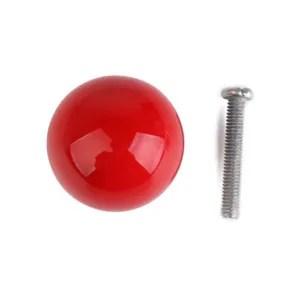 bouton tiroir boule