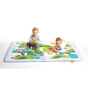 tapis d eveil montessori cdiscount