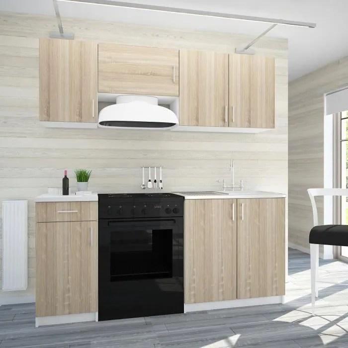 meubles de cuisine complete