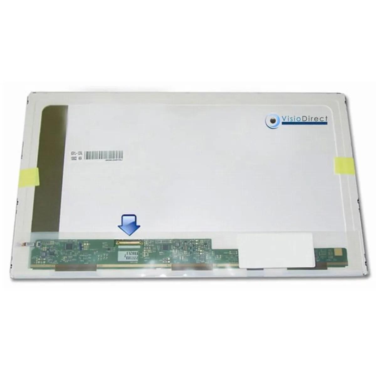 dalle ecran 15 6 led pour acer aspire e1 571 ordinateur portable