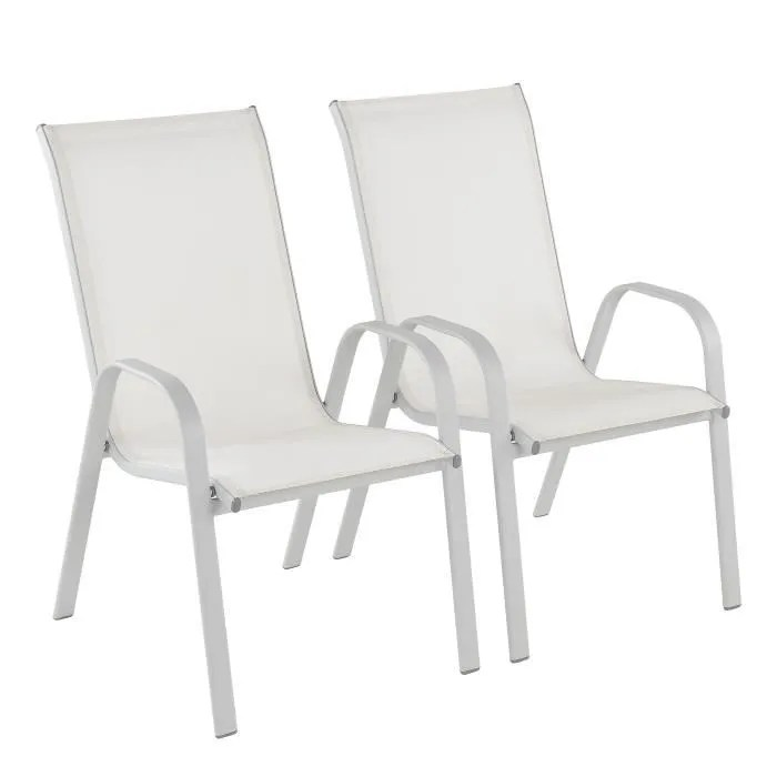 chaise de jardin achat vente chaise