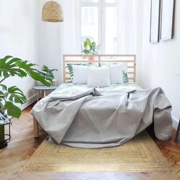 tapis fibre naturel