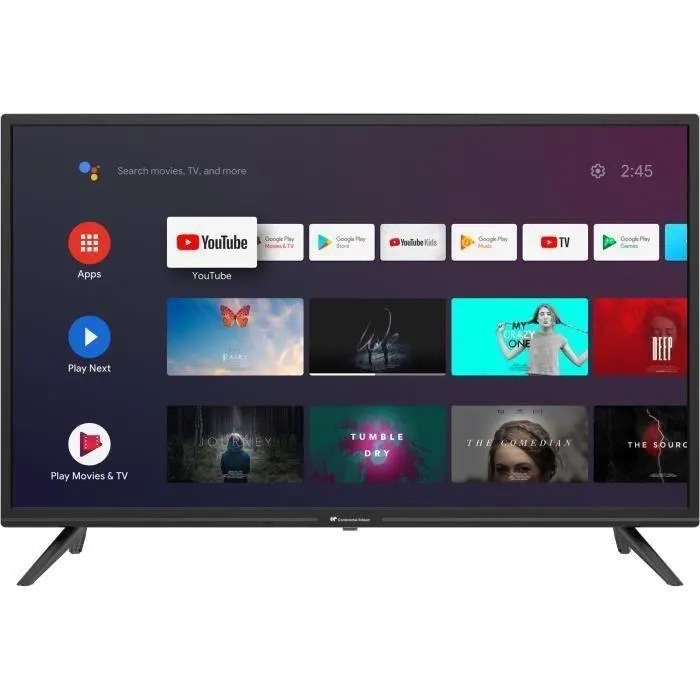 smart tv 81 cm