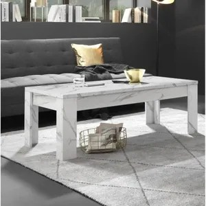 table basse marbre soldes cdiscount