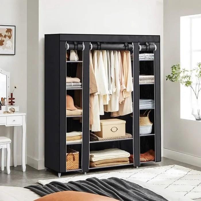 armoire dressing avec tv