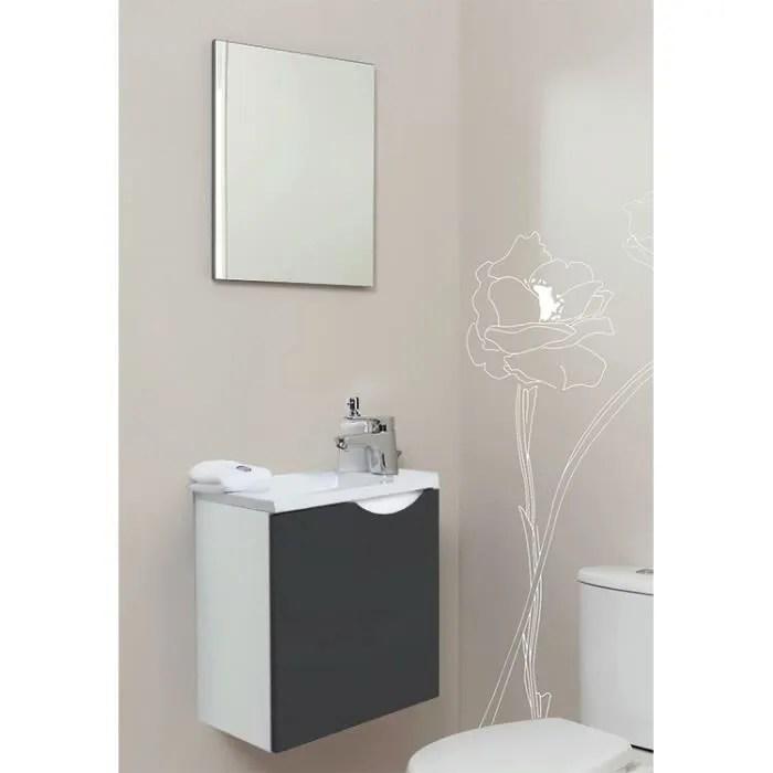 Meuble Vasque Faible Profondeur Achat Vente Pas Cher