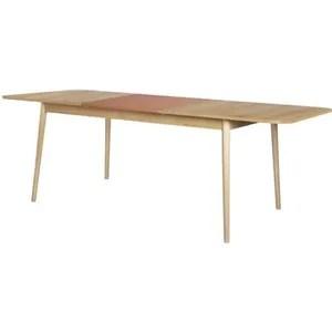 table a manger scandinave du style a