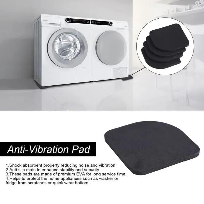 tapis mousse machine a laver