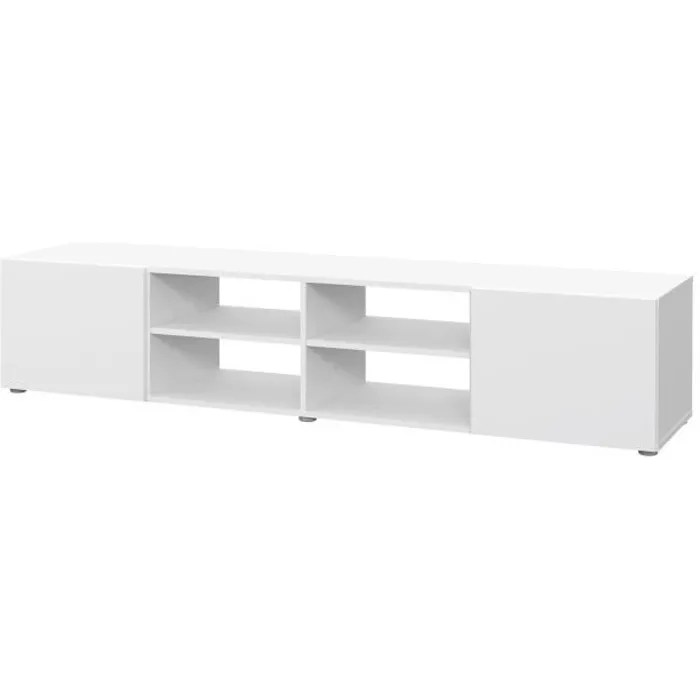 meuble tv 190 cm