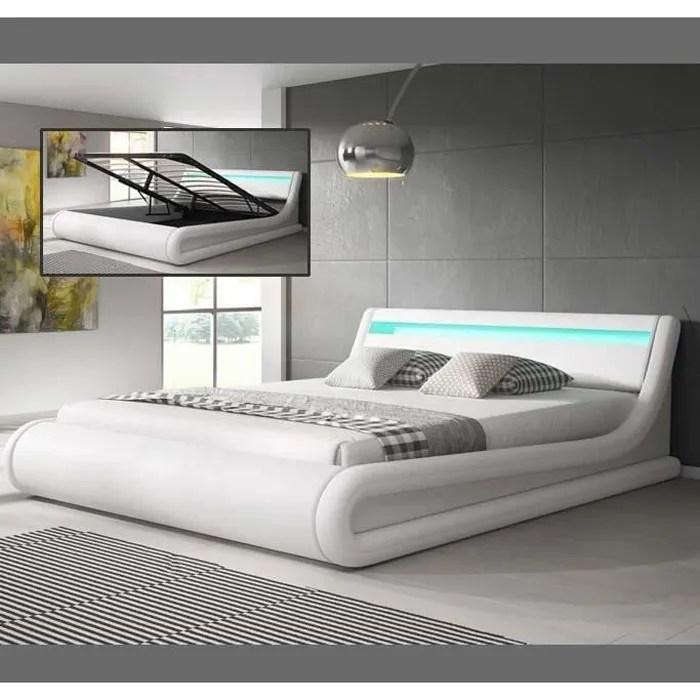 lit une place adulte avec matelas