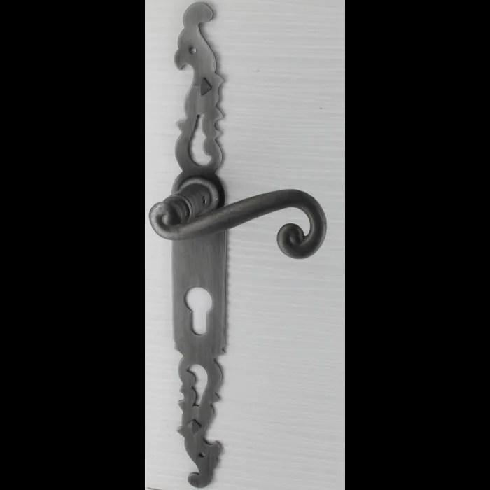 support de tringle a rideaux ᴓ 20mm pour coffre vo