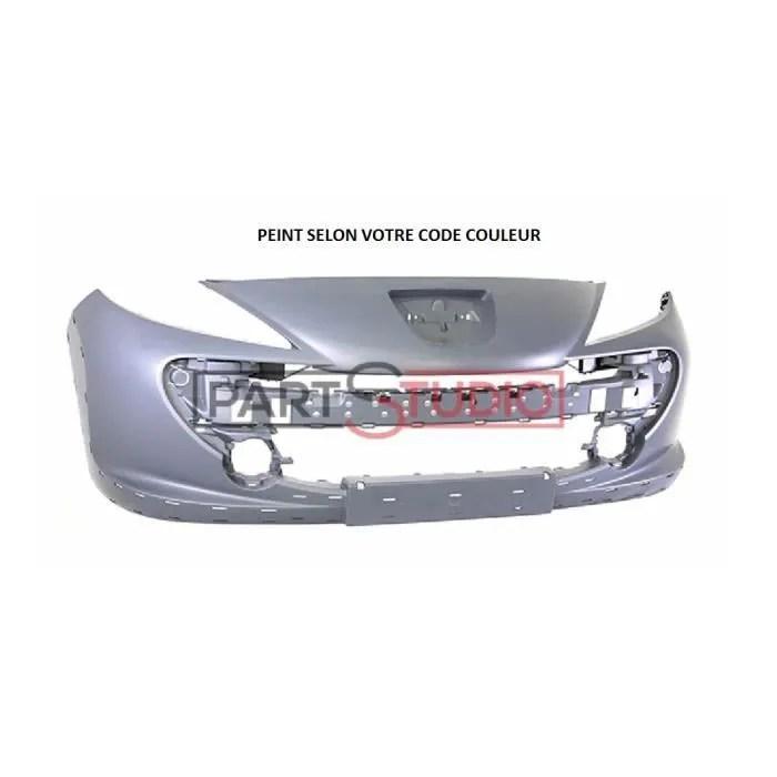 Pare Choc Avant Peint D Origine Peugeot 207 Sw Outdoor De 07 07 A 06 09 Achat Vente Kit Carrosserie Pare Choc Avant Peint D Cdiscount