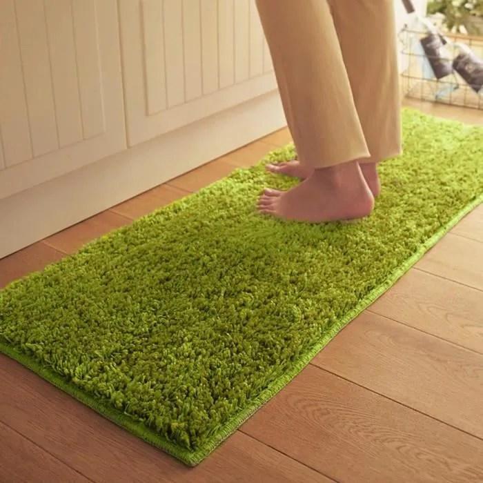 tapis de cuisine devant evier tapis de salle de ba