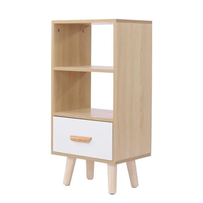 meubles de rangement meubles scandinave en bois bi