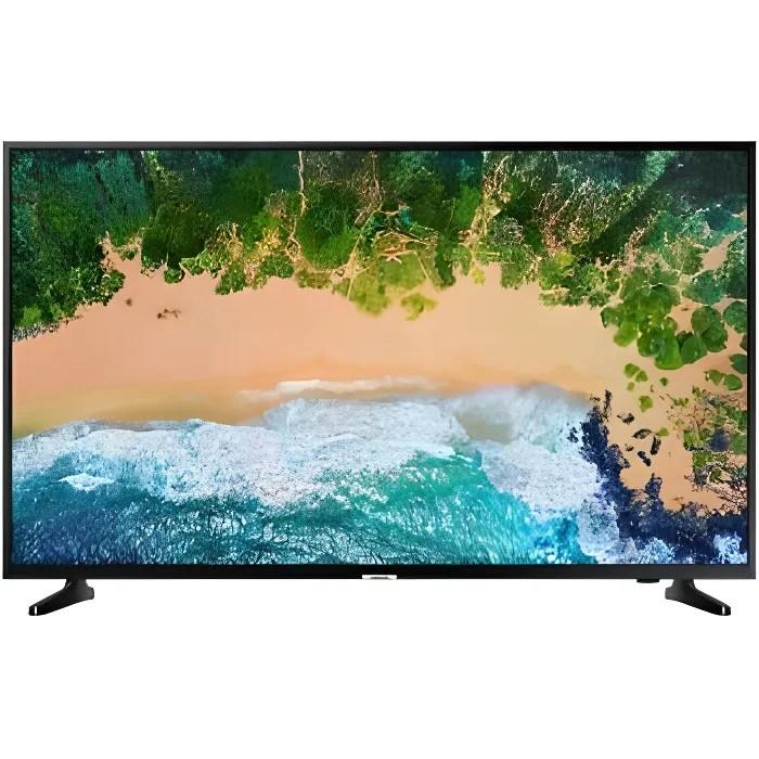 televiseur 110 cm