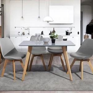 table a manger bois massif soldes