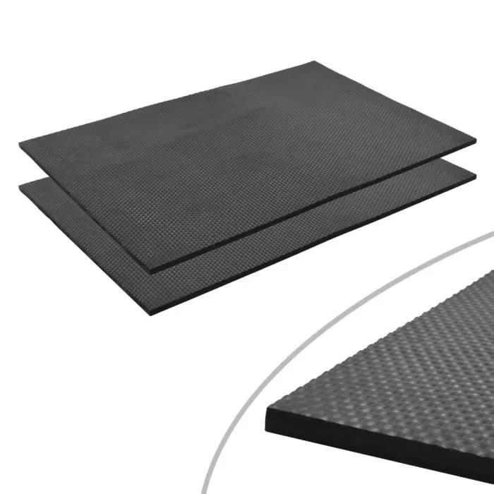 tapis de sol caoutchouc antiderapant 1 2x0 8 m 18