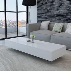 table basse table de salon moderne