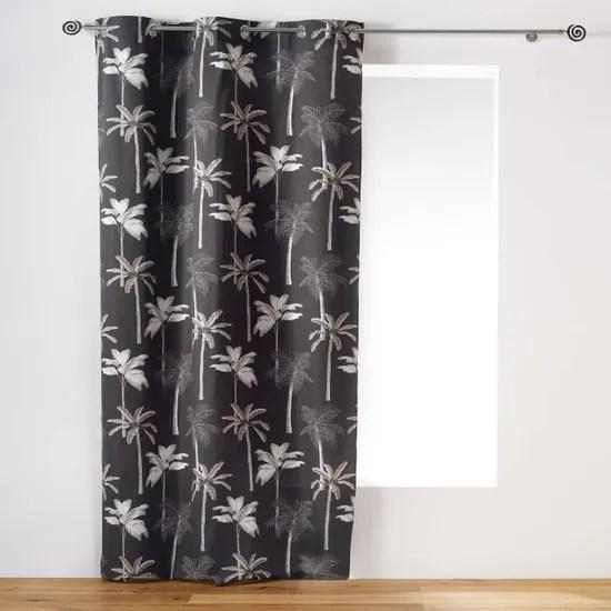 https www cdiscount com maison decoration accessoires cdaffaires rideau tamisant 140 x 240 cm coton impr f 1176308 dou3574386084154 html