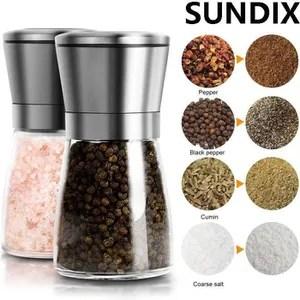 moulin a poivre et sel manuel