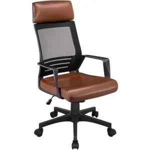 chaise fauteuil de bureau pivotante hauteur reglable