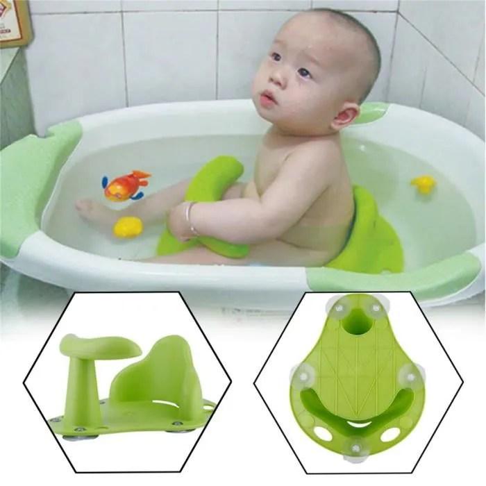 leshp bebe anneau de bain siege de bain