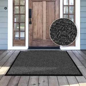 tapis d entree cdiscount maison