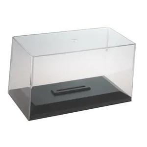 boite plexiglass
