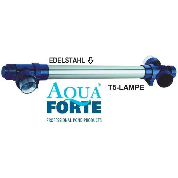 sterilisateur uv pour bassin 24 w