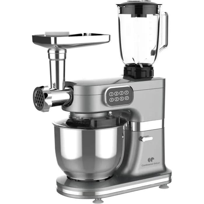robot cuisine complet