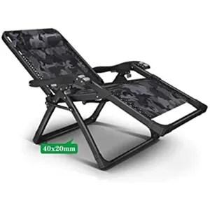 الفراغ ملعب كورة قدم قوي chaise pliante relax amazon