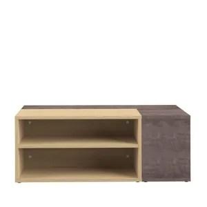 table basse angle