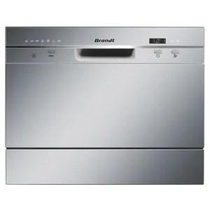 lave vaisselle compact 6 couverts