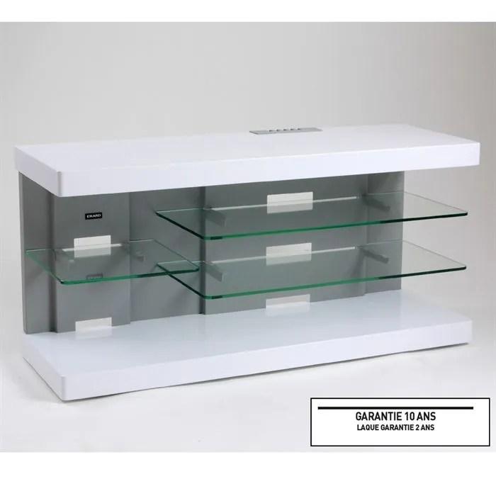erard 35200 ice meuble evolutif laque blanc
